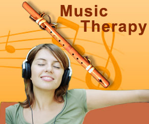 Music therapy's positive effects on young cancer patients' coping skills