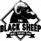A big Thank You to the Black Sheep