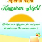 Hawaii Night Montpellier