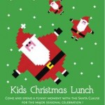 Kids Christmas Lunch