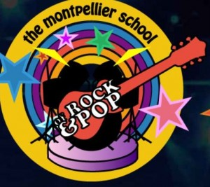 Montpellier School of Rock And Pop