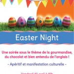 Easter night