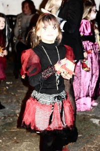Halloween at the French American Center