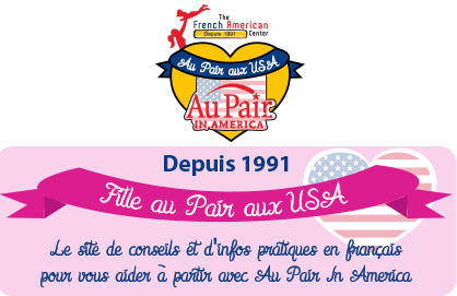 programme officiel Au Pair in America