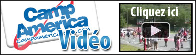 Video - programme Camp America - Tavailler aux USA